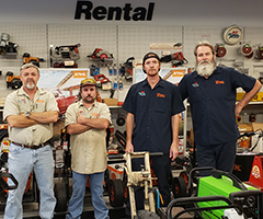 Ace Rental Place - Helpful Fellows