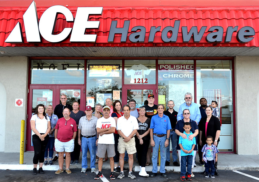 Read About Your Neighborhood Hardware Store at the Lantana Ace Hardware